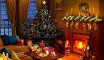 Vianočné prázdniny 2013