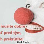 Mark Twain – fotocitáty