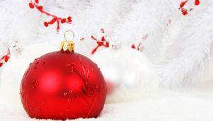 Vianočné prázdniny 2014