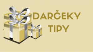 Vianočné darčeky – tipy na Vianoce