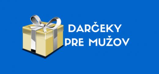 prevas-muzi-darcek-uvod