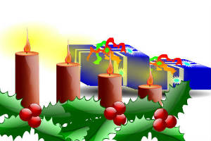 5e1f3f852b Vianočné darčeky – tipy na Vianoce