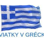 Sviatky v Grécku