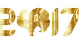 Čínsky nový rok, je v znamení kohúta