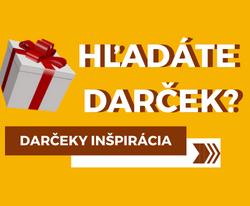 darček inšpirácia