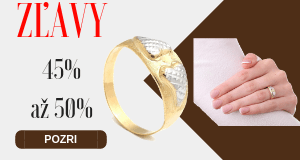 šperky - lacnejšie