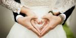Svadobné blahoželanie