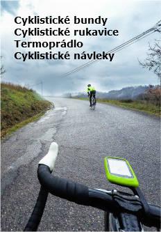 pre-cyklistov